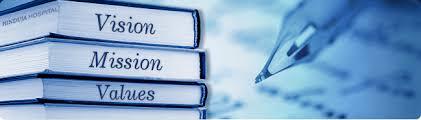 vision and mission hinduja of nursing mission vision values