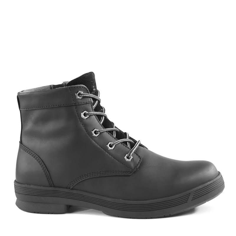 Kodiak Dundonald Arctic Grip Boots Black 9 KD0A4NKTBLK-Medium-9