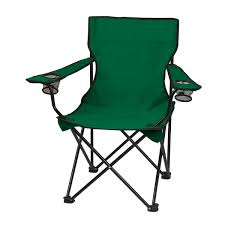 green color outdoor folding bag chairs popular design outdoor