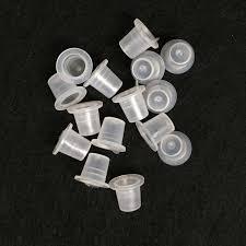 aliexpress com buy selling 100pcs plastic tattoo ink cups