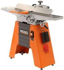 Combination Woodworking Machines Sale Ebay by Jointer Planer Ebay