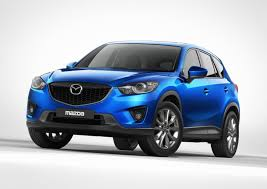 mazda japan mazda cx 5 crossover suv launched in japan