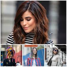 hair color trends 2017 from new york street style u2013 hair color