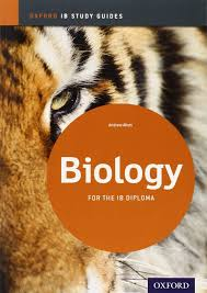 biology study guide oxford ib diploma programme ib study guides