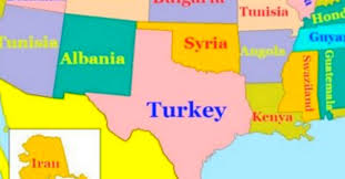 map of us states by world how does the education in your state compare to the rest of the