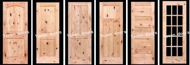 Interior Staining U2013 Alder Wood U2013 Method Drcustompainting by Solid Oak Doors Custom Solid Wood Door Interior Door Package Of