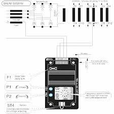 wiring diagram r250 automatic voltage regulator caterpillar