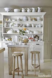 153 best kitchens with open shelves images on pinterest bench