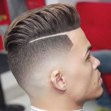 is bad to curlhair for a comb over 71 cool men s hairstyles 2017