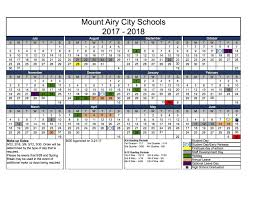 halloween calendars calendars academic year u2013 about mount airy city schools u2013 mount