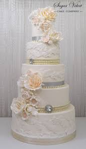 wedding cakes 2016 amazing wedding cakes in 2016 sugar velvet cake company