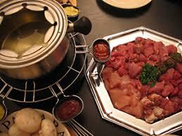 cuisiner viande à fondue fondue bourguignonne recette fondue bourguignonne fondues et
