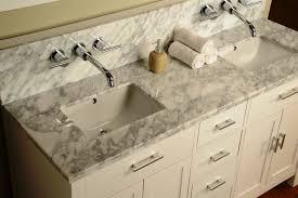 Bathroom Trough Sink Undermount by Great Narrow Undermount Bathroom Sink Kohler Designs Bathroom