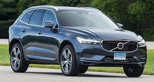 2018 volvo xc60 suv review consumer reports
