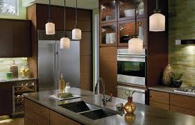 kitchen minimalis modern wooden kitchen ideas brown varnished