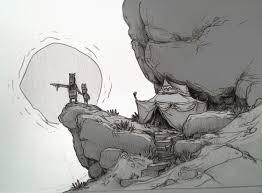 friedemann allmenroeder random sketches ii