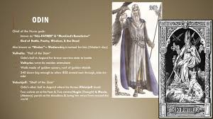 norse mythology tales of the north men who were the norsemen