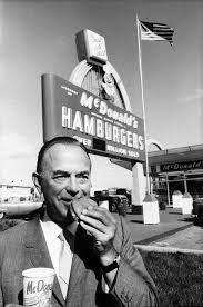 11 surprising facts about mcdonald u0027s history and present