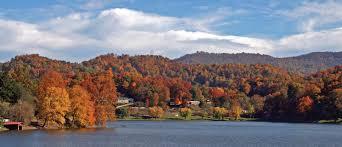 thanksgiving in the wilderness thanksgiving at lake junaluska