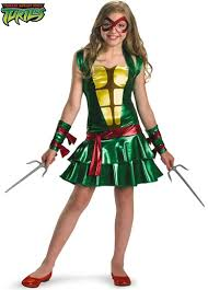 Ninja Turtle Womens Halloween Costumes Crazy Costumes La Casa Los Trucos 305 858 5029 Miami
