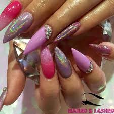 nail salon gallery nailed u0026 lashed voted las vegas best