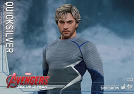 quicksilver movie avengers toy review avengers age of ultron quicksilver 1 6th scale figure
