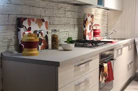 easy to install kitchen backsplash 5 easy to install kitchen backsplashes kitchen host com