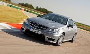 2012 mercedes benz c63 amg coupe u2013 review u2013 car and driver