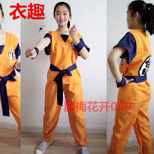 online get cheap dragonball z costume aliexpress com alibaba group