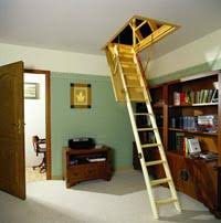 cost to install attic stairs 2017