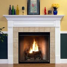 Wood Fireplace Surround Kits by 8 Best Fireplace Mantels Images On Pinterest Fireplace Ideas