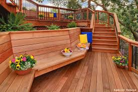 2018 wood deck prices per square foot 12x20 deck cost