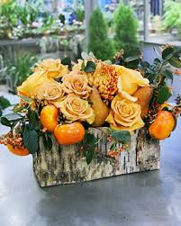 fall flower arrangements autumn flower arrangements ideas 55 cool fall flower centerpiece
