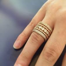 Wedding Ring On Right Hand by Best 25 Pandora Rings Stacked Ideas Only On Pinterest Pandora