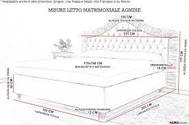 misura materasso matrimoniale misure letto piazza e mezza idee di design per la casa rustify us