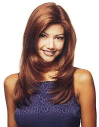 step cutting hair long length hairstyles celebrity haircuts layered hair layering