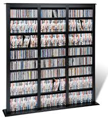 Large Dvd Storage Cabinet Calm Design And Style Minimalist Dark Wooden Cd And Dvd Media