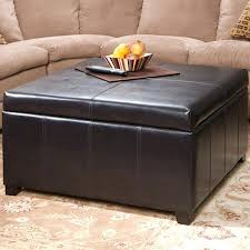 Target Ottomans Square Cocktail Ottoman With Tray Table Coffee Storage Ikea