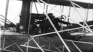 documentary depicts the wright brothers and early models of