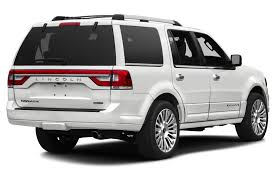 lincoln 2017 white 2017 lincoln navigator select 4 dr sport utility at woodridge