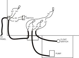 how to wire a septic tank pump cm bbs net