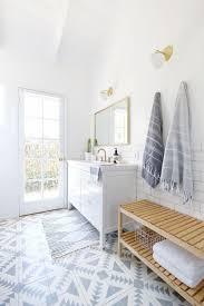 best 25 patterned tile bathroom floor ideas on