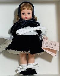 doll values reference database for madame and