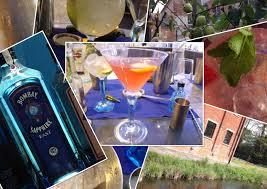 martini sapphire bombay sapphire tour