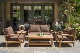 Used Patio Furniture Clearance by Patio Used Teak Patio Furniture Home Interior Design