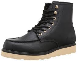 amazon com lugz men u0027s roamer hi chukka boot shoes