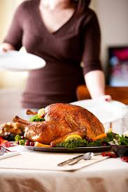 thanksgiving time savers for busy families