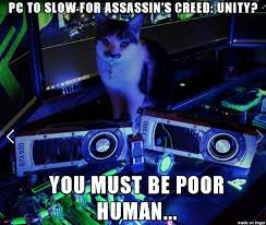Rich Cat Meme - gtx 980 rich cat meme meme on imgur