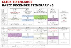 trip itinerary template word online calendar templates