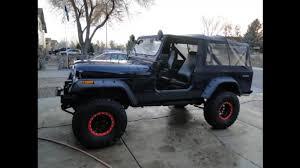 cj8 jeep jeep scrambler cj8 arb dana 44 v8 rock crawler custom for sale in